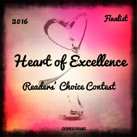 Heart of Excellence Finalist