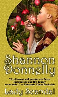 Regency Romances (3/6)