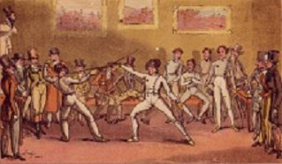 Regency Corinthians, Dandies, Rakes and Young Blades (4/4)