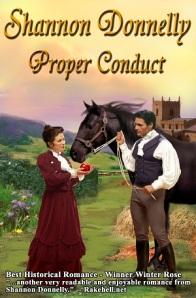Proper Conduct