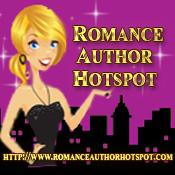Romance Authors Hotspot