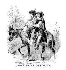 In the Saddle: Regency Riding (6/6)